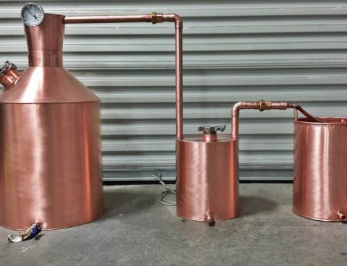 MOONSHINE STILL GUIDE – The Copper Still Company